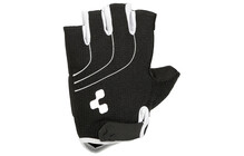 Cube Natural Fit Blackline Gants courts noir/blanc